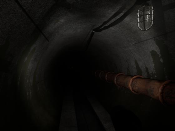 Horror im Untergrund
