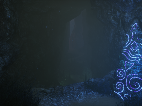 Mystic Monolith