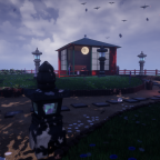 Update Flying Island