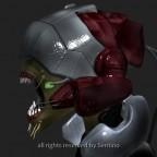 Jonnys Alien