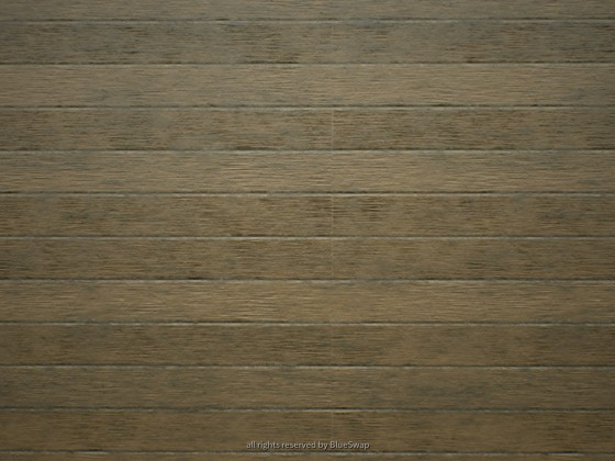 Old Wood Planks Ground Texture - Vordere Ansicht