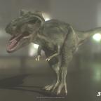 T Rex ala Striky