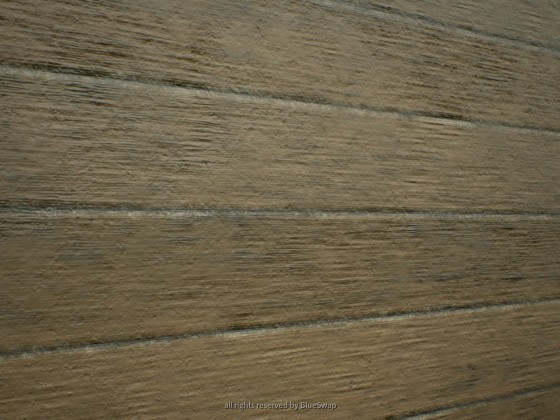 Old Wood Planks Ground Texture - Seiten Ansicht