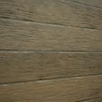 Old Wood Planks Ground Texture - Seiten Ansicht