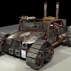 Selfmade, Apocalyptic Car