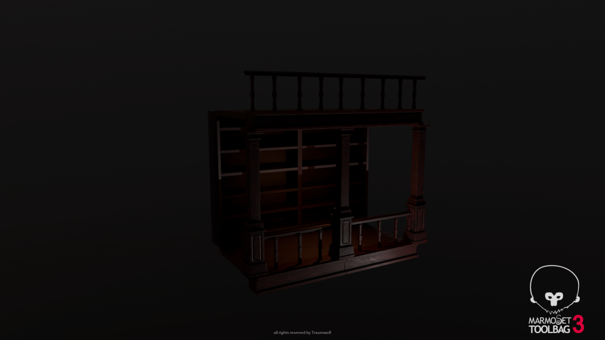Jinxed - Library