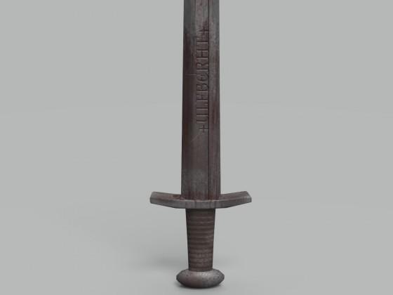Ulfberht Schwert