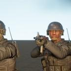 SWAT WIP