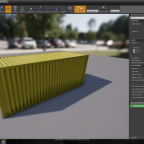 Container V2 by MKGS1986 Bild 1