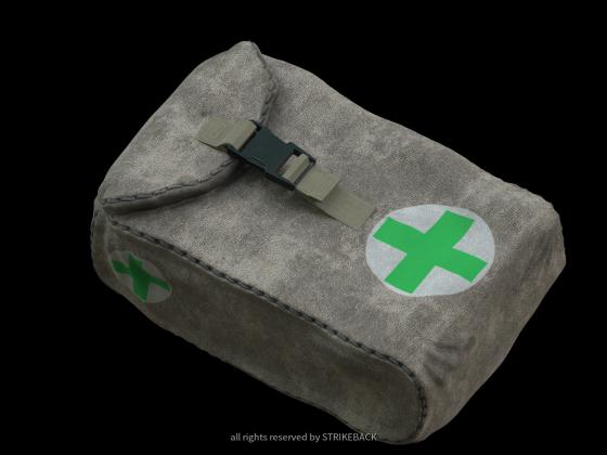 MediKit für UE4 Projekt