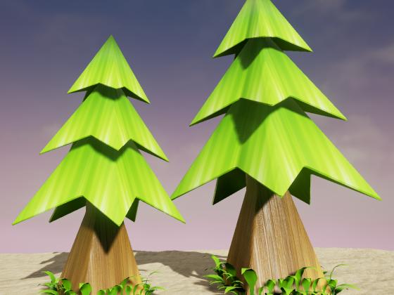 SSSV Baum