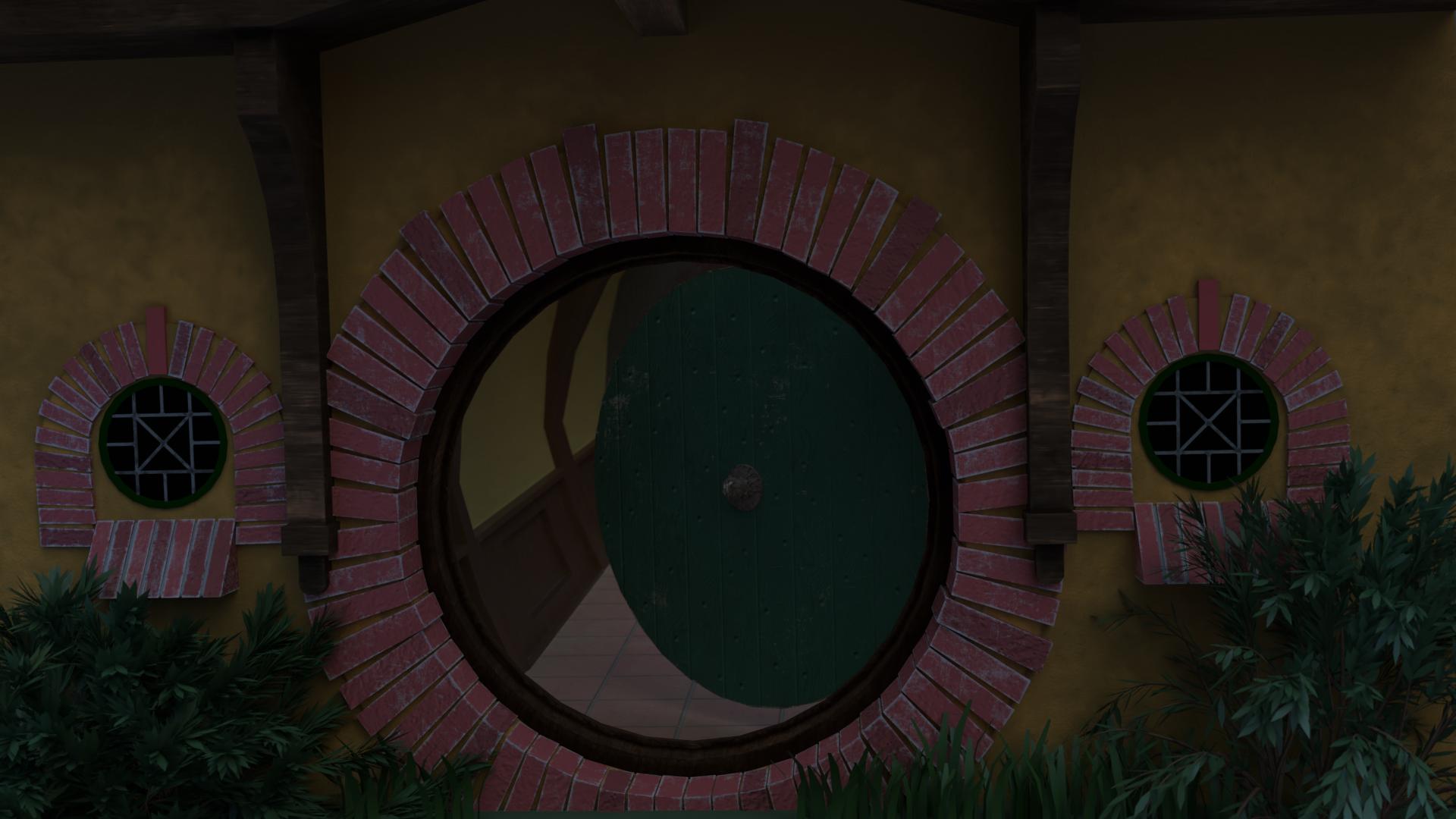 9314-hobbitdoor-png